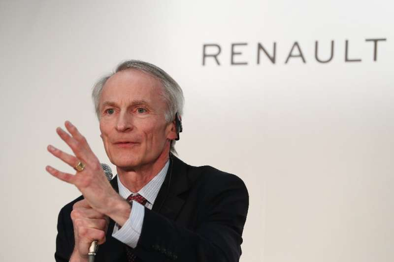 Renault board chairman Jean-Dominique Senard will face tough questions over the French carmaker's alliance with Nissan at a shar