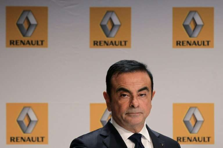 Renault CEO Carlos Ghosn submitted his resignation more than two months after his arrest in Japan on charges of financial miscon