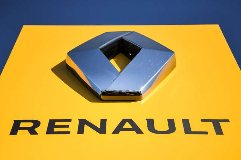 Renault seeks to overhaul its leadership in the aftermath of the Carlos Ghosn scandal