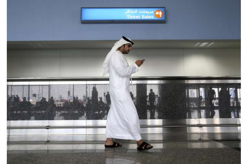 Report: Popular UAE chat app ToTok a government spy tool