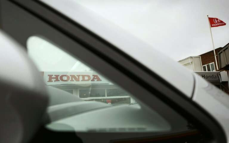 Reports say Honda will close its British plant for the potential loss of 3,500 jobs