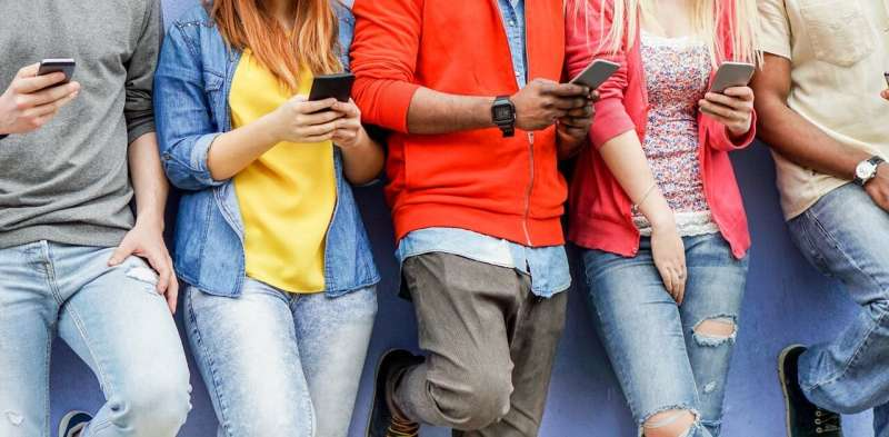Revolt on the horizon? How young people really feel about digital technology