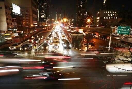 Ride-hailing giants face bumpy road to profitability