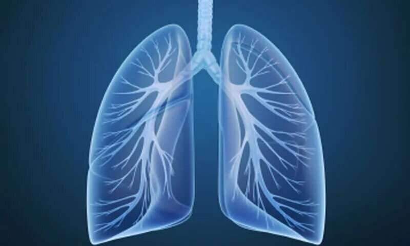 Risk for developing idiopathic pulmonary fibrosis up in IBD