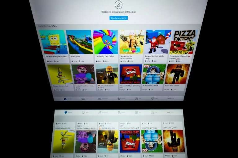 Roblox The Game Platform Teaching Young Kids To Code - How Do You Make A Roblox Game On Tablet