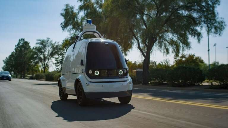 Robotic startup Nuro, which launched its autonomous delivery service last year with supermarket chain Kroger, is set to expand a