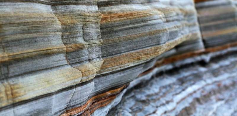 Rock-solid archives record variations in the Earth's orbit