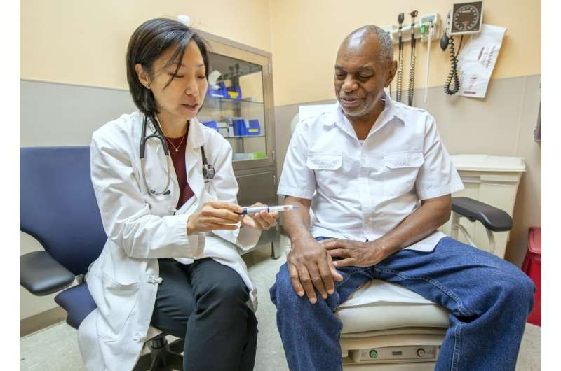 Routine blood tests could predict diabetes