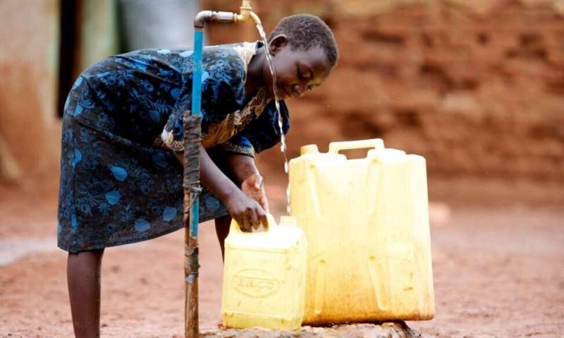 RUDN geographer tests the feasibility of the UN Sustainable Development Goals on water and sanitation