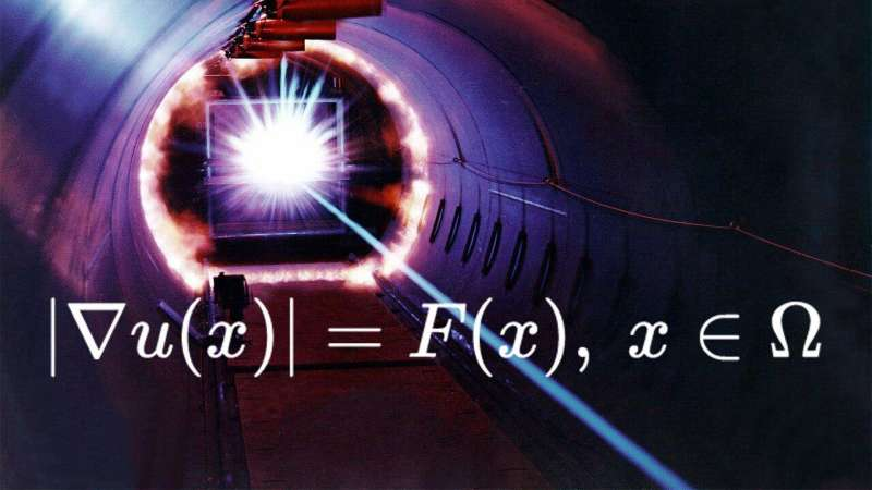 RUDN University and NSI RAS mathematicians proposed an express method for calculation of the propagation of light