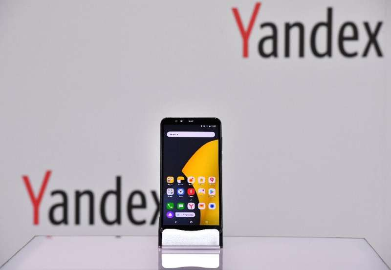 Russian internet search engine and news aggregator Yandex is to run under a body that could block investors from putting togethe