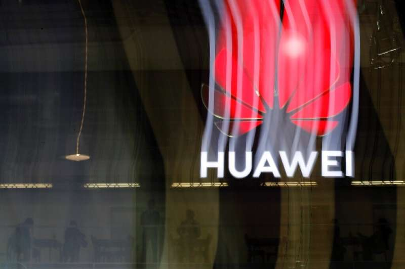 Sales of Huawei's P30, P30 pro and Nova 5T models will be temporarily banned in Taiwan