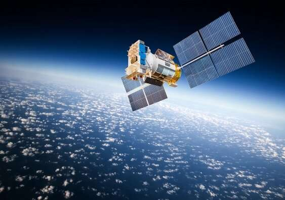 Satellites to reveal sea state and much more than the eye can see