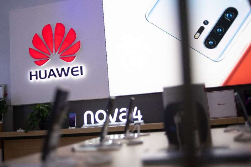 Several companies have already distanced themselves from Huawei, including Google, whose Android system equips the vast majority