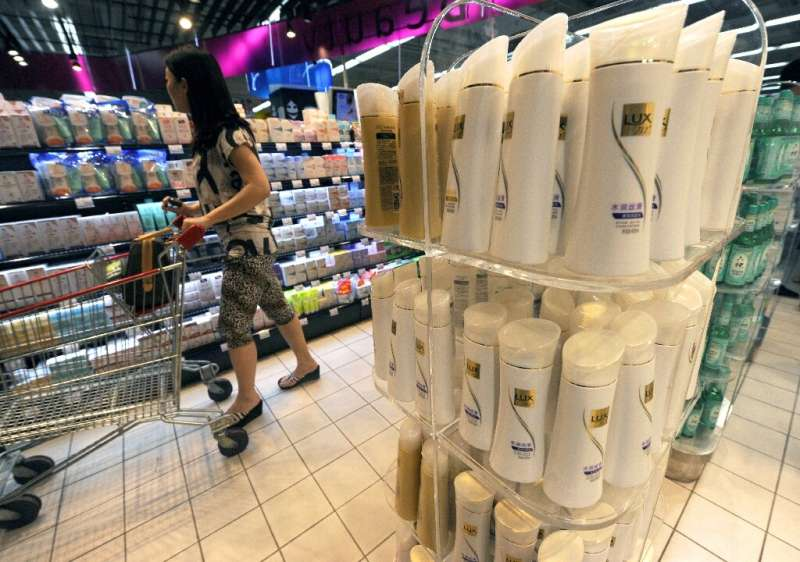 Shampoo could be sold in bars, eliminating the need for plastic bottles