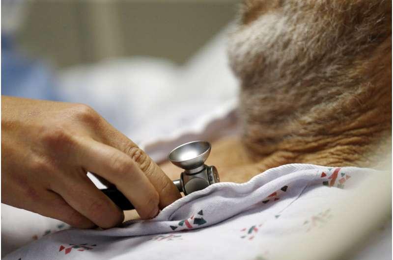 Shortening trainee doctor hours hasn't harmed patients