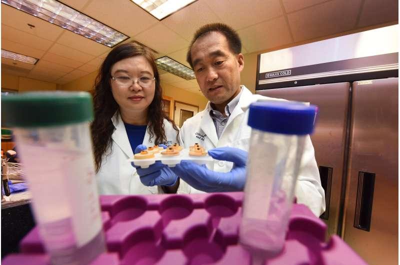 Sights are set on better understanding vision-damaging keratoconus