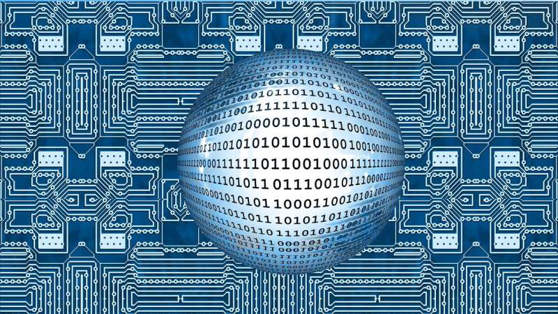 silicon electronics