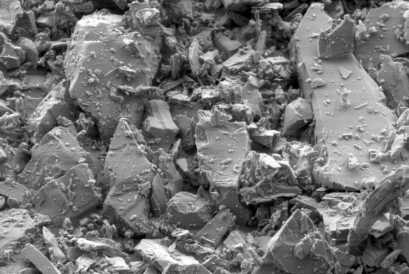**Simulating meteorite impacts in the lab