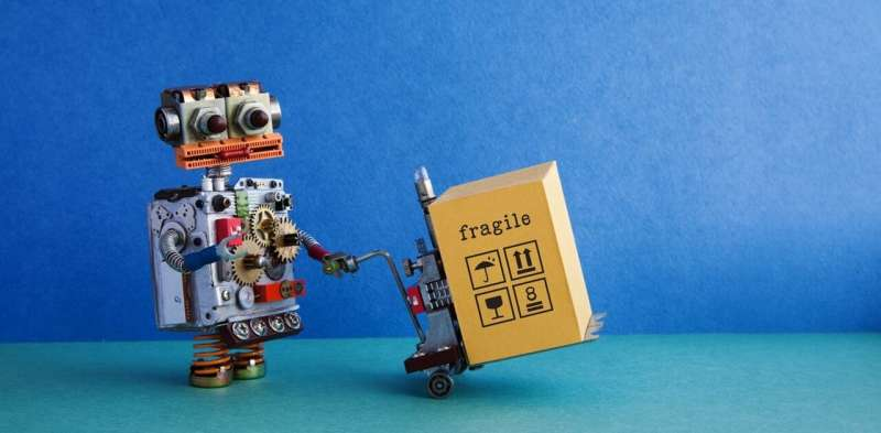 Six ways robots are used today that you probably didn't know about