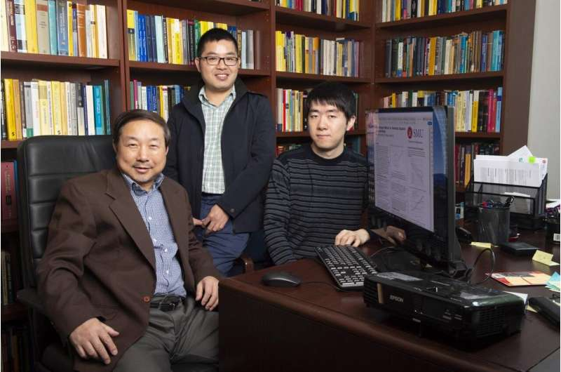 SMU develops efficient methods to simulate how electromagnetic waves interact with devices