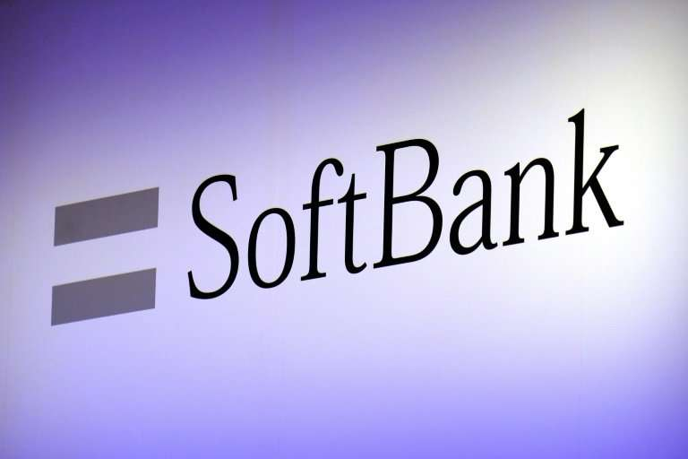 SoftBank appeared to scale back its ambitions for WeWork