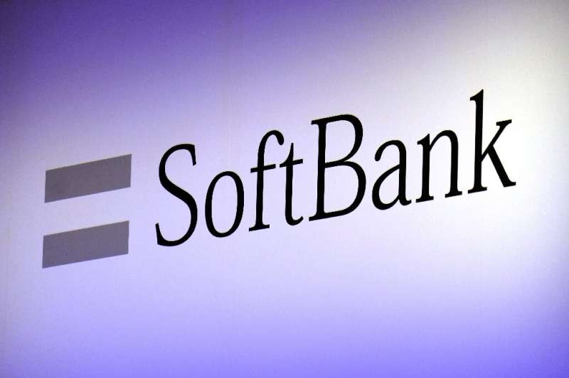 SoftBank suffered hefty losses from its investments in start-ups such as WeWork and Uber