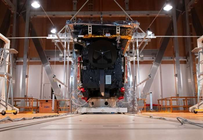 Solar orbiter cleared to study the sun after extensive spacecraft testing
