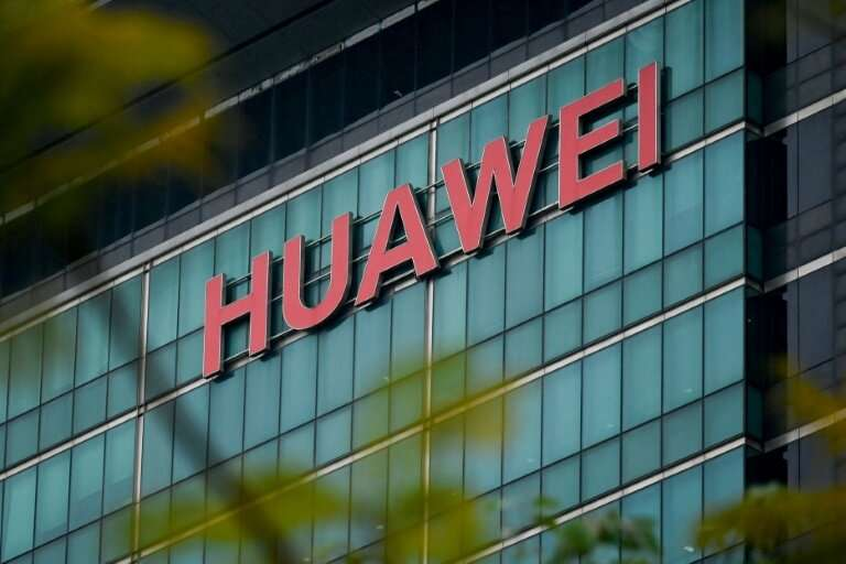 Some Western nations have barred Huawei from providing 5G technology over fears Beijing could gain access to sensitive communica