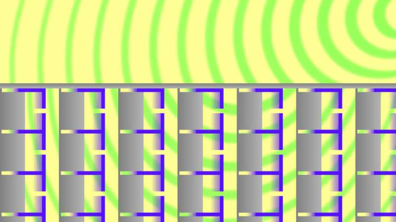 Sound-redirecting prototype could fool eavesdroppers