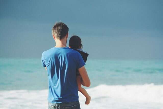 Stay-at-home dads still face barriers
