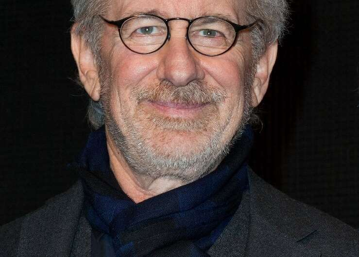 Steven Spielberg is one of the big Hollywood names that the new streaming service Quibi has attracted