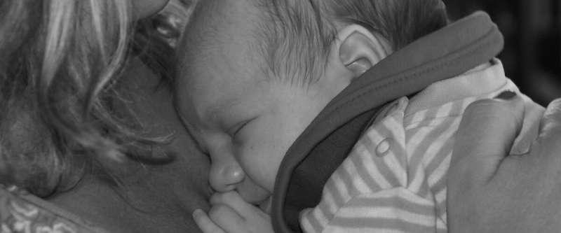 Stillbirth threefold increase when sleeping on back in pregnancy