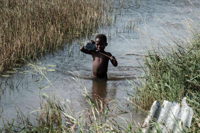 Storms in Mozambique displaced millions, destroyed homes and crops, inflicting an estimated $3 billion in damages—roughly 20 per