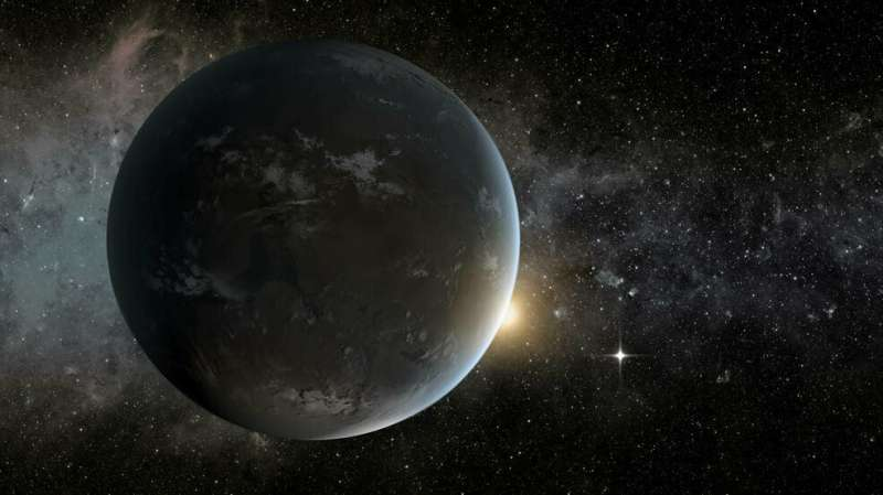 **Strong planetary magnetic fields like Earth's may protect oceans from stellar storms
