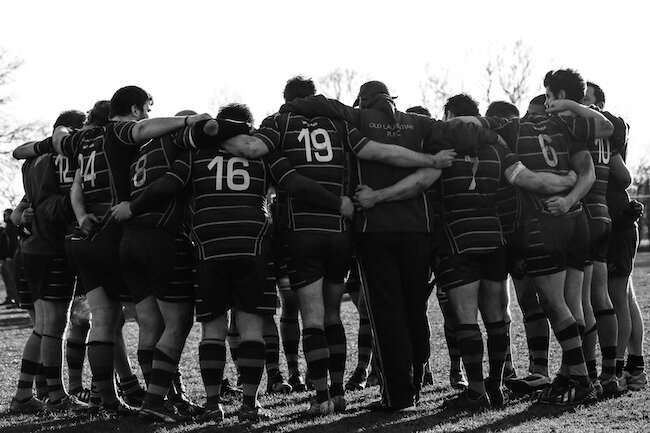 Study calls for moral as well as social values to be considered in rugby selection process