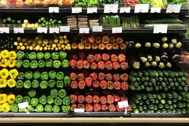 Study finds city convenience stores increased healthy food options, improving access in low-income areas