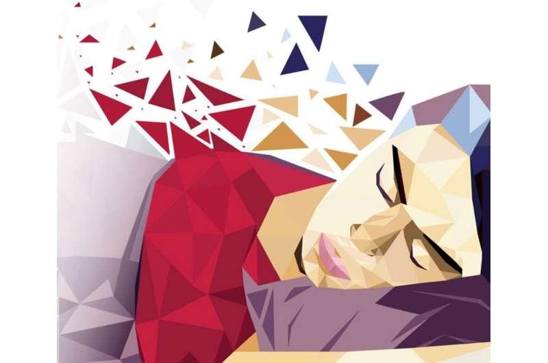Study links irregular sleep patterns to metabolic disorders