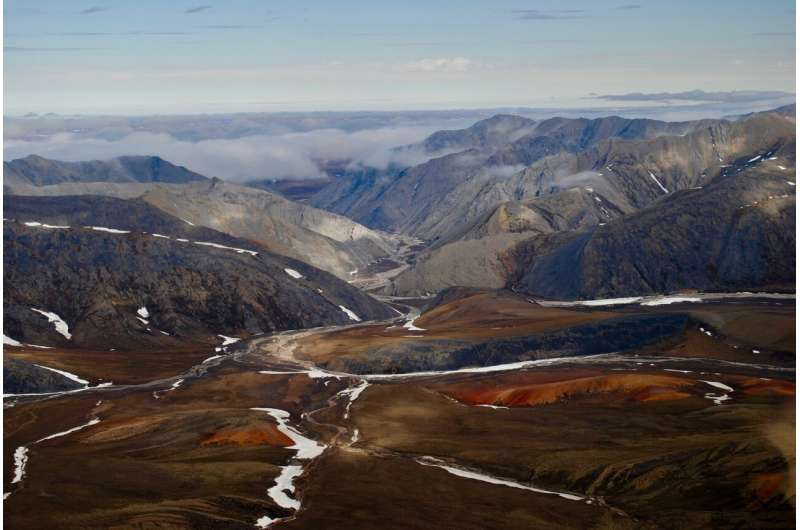 Study of northern Alaska could rewrite Arctic history