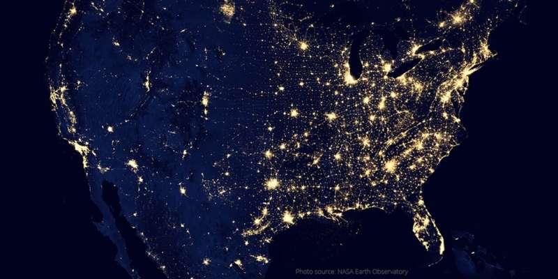 Study shows regulators are allowing utilities higher returns