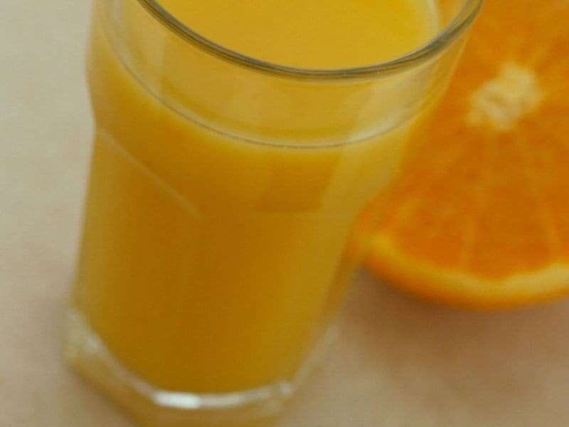 Sugary drinks <i>and</i> fruit juice may increase risk of early death