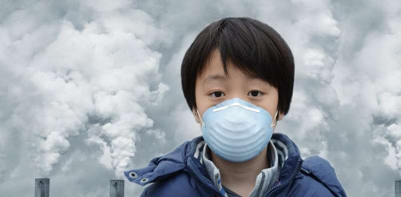 Sulfur pollution from coal and gas is extreme – but new chemistry could clean it up