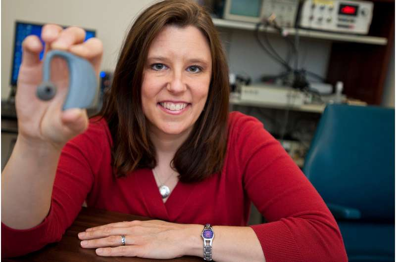 Support grows nationwide for medical device to improve communication in Parkinson's disease