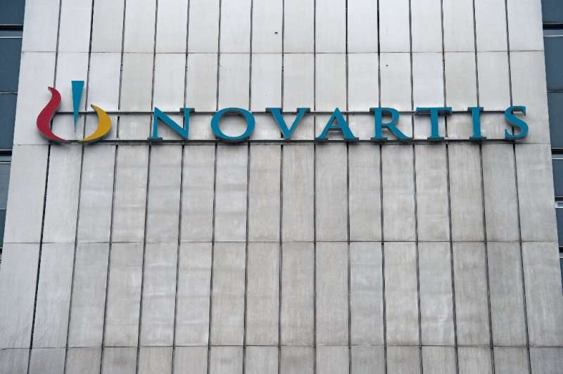 Swiss pharmaceutical giant Novartis draw praise and criticism over its give-away