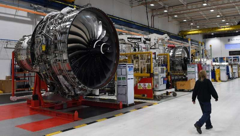 Switching from conventional jet engines to electric or biofuel is currently impractical for the aviation industry