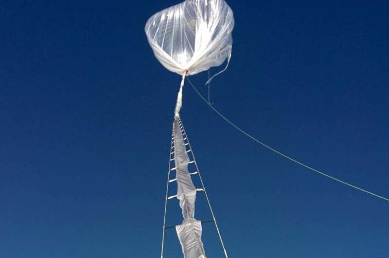 SwRI demonstrates balloon-based solar observatory