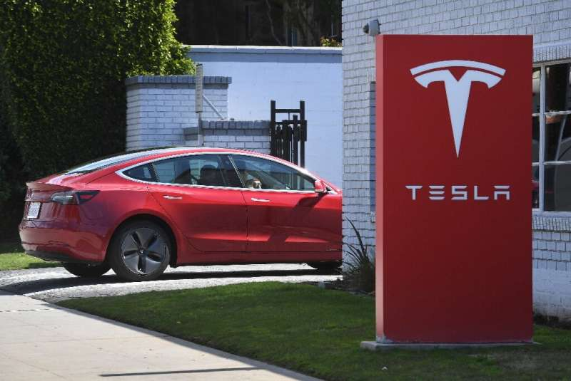 """Tesla is promoting its """"Smart Summon"""" as a prelude to autonomous driving even as some owners express frustration with"""