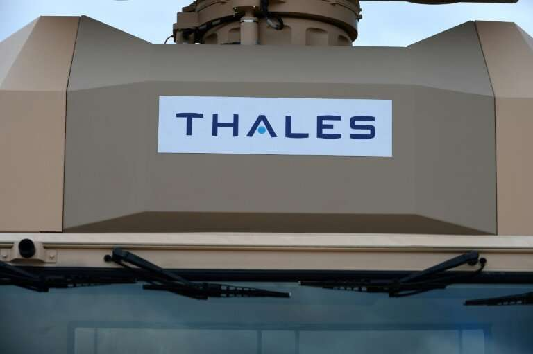"""Thales said 2018 sales were driven by an """"exceptional"""" year in its transport segment as well as strong growth in defen"""