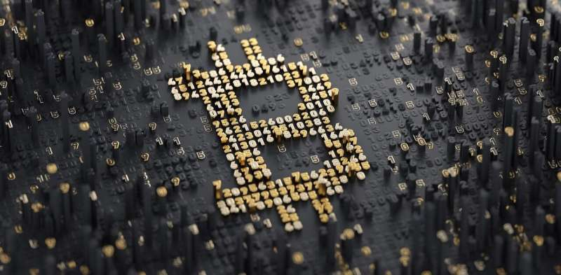 The answer to forecasting Bitcoin may lie in artificial intelligence