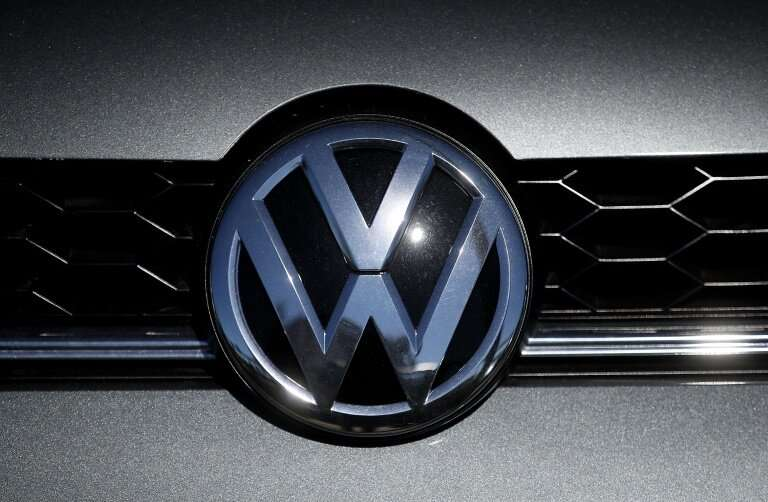 """The automobile giant has admitted in 2015 using """"defeat device"""" in 11 million diesel engine cars sold in the US, Europ"""